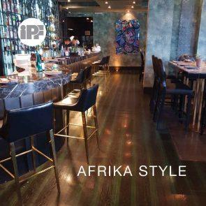 AFRIKA-STYLE