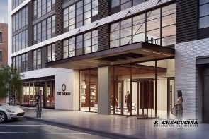 W2015_ARCH_Multifamily_01-160-1st-Street_02_Exterior-Entrance
