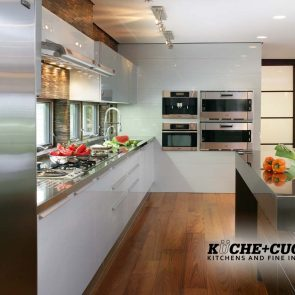 2-Stainless-Steel-Work-Counter-a-Thick-Stainless-Steel-Island-Top